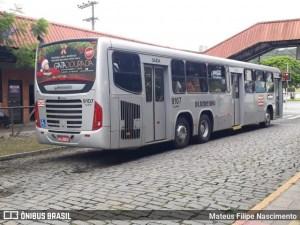 SC: Paralisação dos rodoviários de Blumenau volta causar transtornos. Confira as linhas afetadas