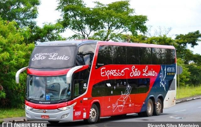 MT: Polícia intercepta ônibus da Expresso São Luiz com passageira vinda de Portugal com Convid-19