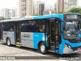 Prefeitura de São Paulo irá reduzir a frota de ônibus em 60% a partir de segunda-feira 30