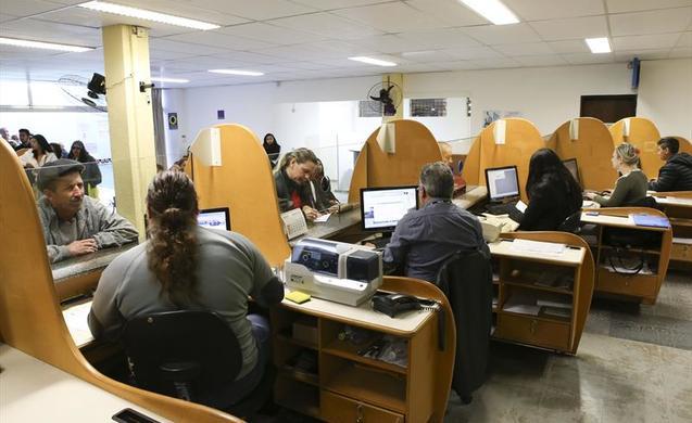 Curitiba: Urbs reforça atendimento para confecção de cartão transporte