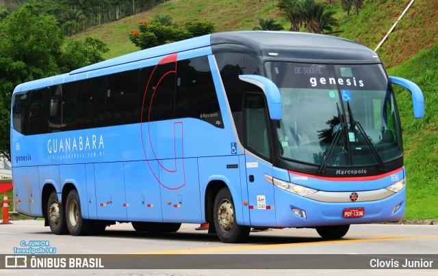 Expresso Guanabara anuncia paralisação de suas atividades por conta do coronavírus