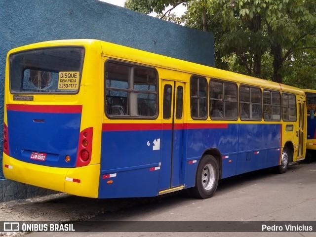 Auto Viação Reginas segue vendendo seus ônibus mais antigos