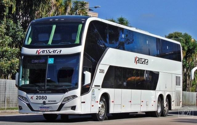 Viação Kaissara e Catedral Turismo seguem demitindo motoristas em meio a crise do coronavírus, aponta canal na internet