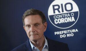Rio: Crivella pede ajuda ao Governo Federal para pagar salários dos rodoviários