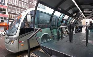 Prefeitura de Curitiba anuncia reforma de 60 estações tubo até o final de 2020
