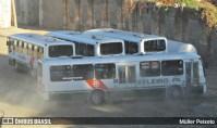 Rio Largo: Bope é acionado por conta de manifestação na garagem da Auto Viação Veleiro