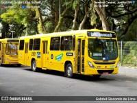 SP: Empresas de ônibus de Jundiaí já trabalham intensificando a higienização dos coletivos por conta do Coronavírus