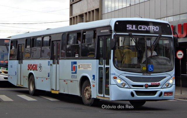 RS: Metroplan determina ônibus extras nos horários de pico para reduzir aglomerações