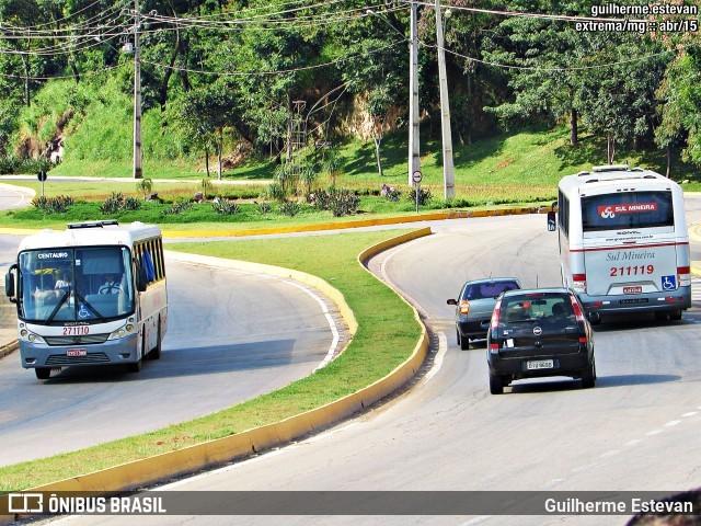 MG: Extrema restringe acesso de ônibus e decreta toque de recolher por conta do coronavírus