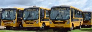 Ônibus da UFRR é interditado pela PRF durante operação Volta às Aulas 2020