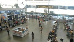 Coronavírus: Rodoviária de Salvador é fechada nesta sexta-feira