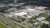 Coronavírus: Fábricas da Volvo e Volkswagen anunciam férias coletivas