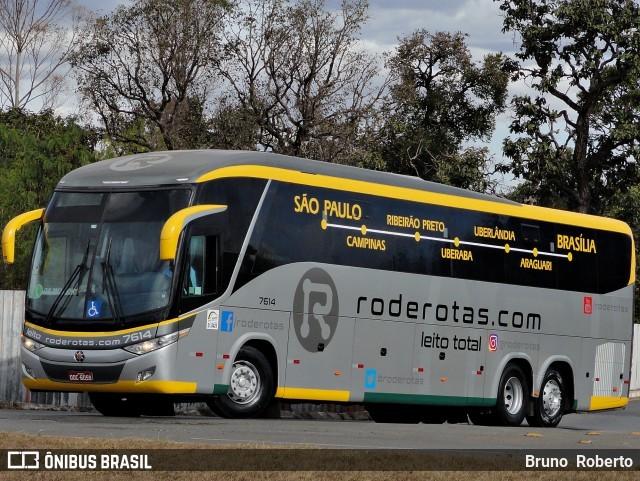 Rode Rotas aposta alto no serviço Leito Total com refeição a bordo em meio a pandemia da Covid-19