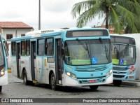 Rodoviários de Fortaleza denunciam a falta de equipamentos de proteção para motoristas