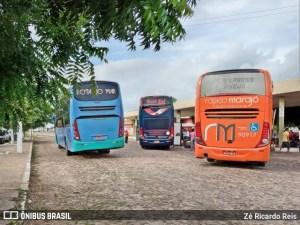 PI: Governador Wellington Dias suspende o serviço de ônibus intermunicipais durante a Semana Santa