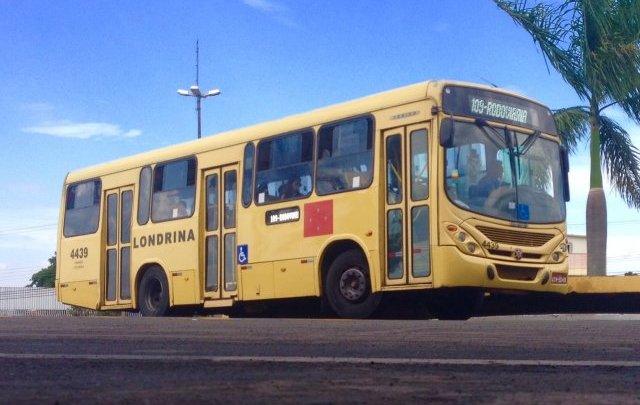 PR: Prefeitura de Londrina determina o uso de máscaras nos ônibus da cidade