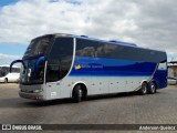 BA: PRF e ANTT apreende ônibus de turismo irregular na BR-101 nesta quarta-feira