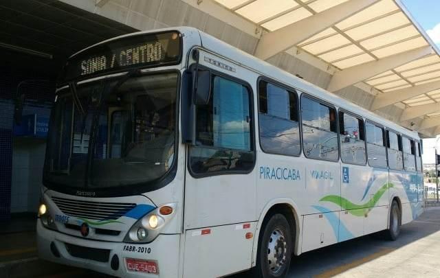 SP: Piracicaba cria linha de ônibus exclusiva para o Hospital Regional por conta do novo coronavírus