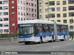 Grande Recife: Ônibus do BRT serão substituídos por ônibus convencionais durante a quarentena