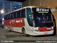 PI: Ônibus da Trans Brasil é apreendido antes de iniciar viagem para São Paulo