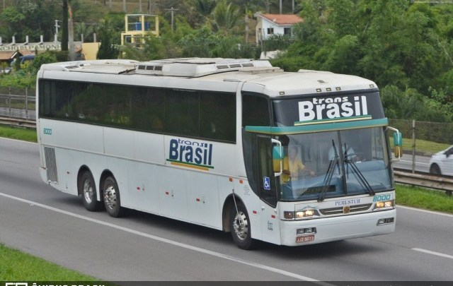 TJ-BA nega liminar da Trans Brasil e mantém rodoviárias fechadas