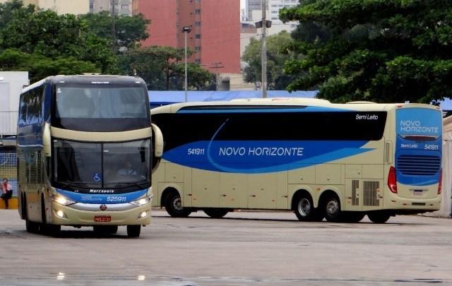 STF libera a circulação de ônibus intermunicipais e interestaduais de Goiás