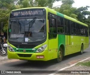 Teresina: Rodoviários finalizam paralisação e ônibus voltam a circular