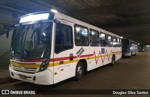 Rodoviários fazem paralisação em Porto Alegre nesta segunda-feira