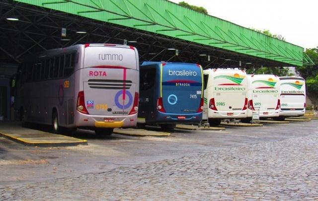 Governo da Bahia suspende transporte de ônibus em mais cinco municípios. Confira a lista