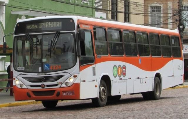 RS: Santa Maria estabelece novas regras para idosos que fazem uso do transporte público municipal