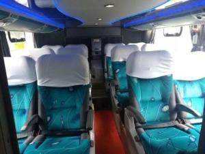 Criança que viajava de ônibus entre Recife e a Paraíba tem suspeita de Covid-19