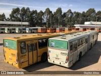 Comec orienta usuários do Transporte da Região Metropolitana de Curitiba sobre a Covid-19