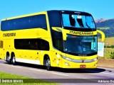 Viação Itapemirim redobra processo de limpeza e higienização dos ônibus por conta do novo coronavírus