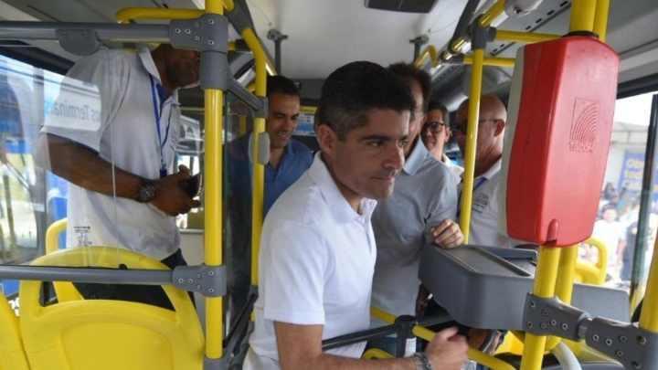 Prefeitura de Salvador compra R$ 5 milhões em passagens de ônibus para ajudar empresas