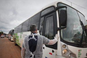 Acreanos que estudam medicina na Bolívia são repatriados