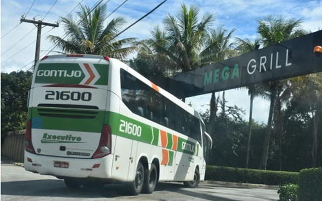BA: Vitória da Conquista segue recebendo passageiros de SP, RJ e MG sem fiscalização da Vigilância Sanitária