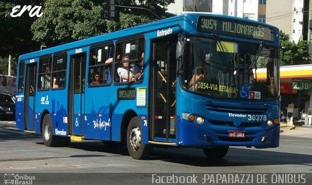 Mulher com suspeita de Covid-19 foge de hospital e embarca em ônibus de Belo Horizonte