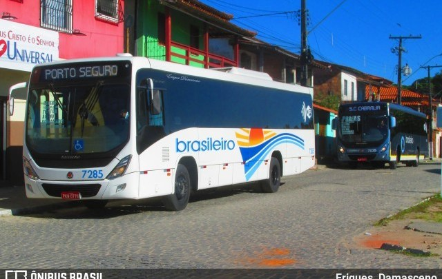 BA: Santa Cruz Cabrália e Barra do Rocha suspende o transporte intermunicipal