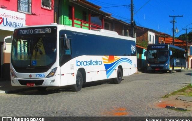 BA: Santa Cruz Cabrália e Barra do Rocha suspende o transporte intermunicipal