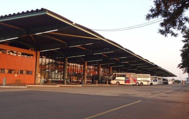 Rodoviária de Cascavel retorna as atividades com restrições nesta quarta-feira 22