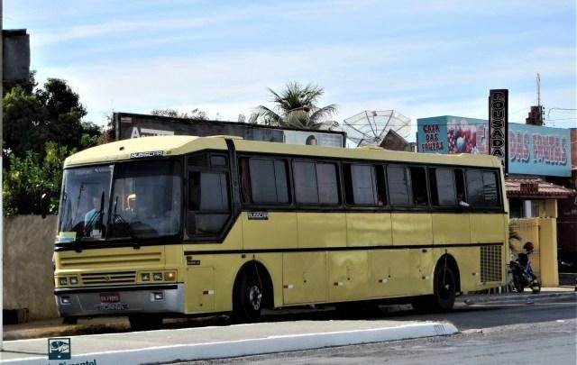 MS: Ônibus clandestinos poderão ser apreendidos se entrarem em Campo Grande
