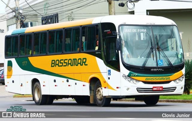MG: Viação Bassamar retoma a operação da linha Juiz de Fora x São João Nepomuceno