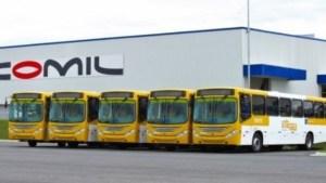 Comil Ônibus emite nota sobre funcionário com suspeita de Covid-19