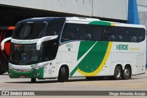Verdes Transportes demite mais de 200 funcionários por conta da pandemia do novo coronavírus