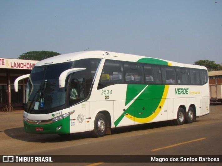 Verdes Transportes Demite Mais De 200 Funcion U00e1rios Por