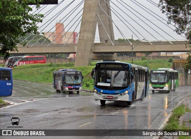 SP: Campinas segue com ônibus superlotados em meio a pandemia da Covid-19