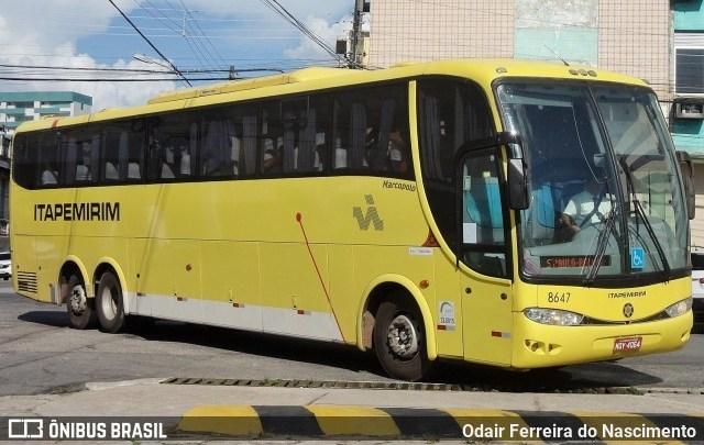 CE: Ônibus da Viação Itapemirim seguem apreendidos em delegacia após fiscalização em Ipú