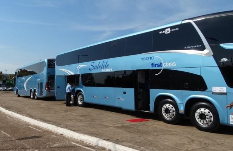 MT: Prefeitura de Juara irá  monitorar passageiros que chegarem de ônibus na cidade