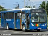 Empresas de ônibus seguem demitindo rodoviários na Região Metropolitana do Recife, afirma sindicato