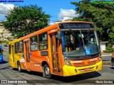 Ônibus seguem circulando com passageiros em pé em Belo Horizonte mesmo com restrição da prefeitura